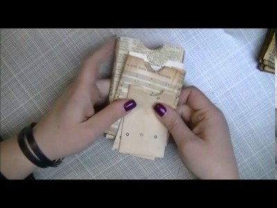 More bags a tutorial and a question!!!