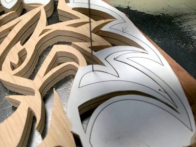 Scroll Saw Tips and Tricks