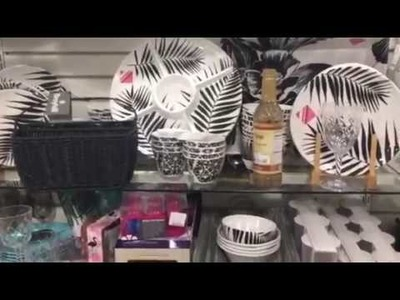 Shop With Me *Homegoods* Part 2
