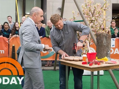 3 Fun DIY Father's Day Projects Kids Can Do With Dad | TODAY