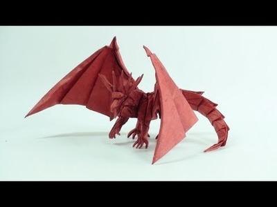 Ancient Dragon steps (Part 2)