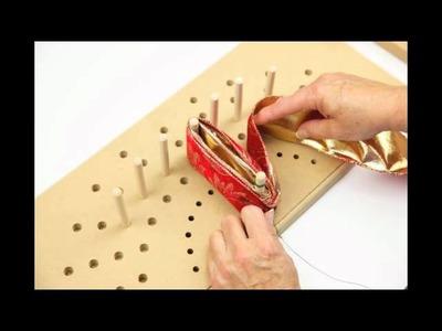 Bow Maker - INSTRUCTION - LARGE PRO BOW 1 RIBBON
