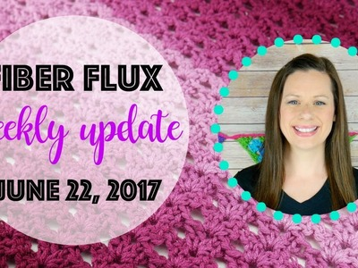 Fiber Flux Weekly Update, June 22, 2017