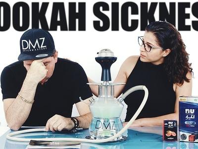 How to Avoid Hookah Sickness