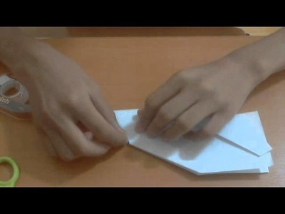 How to make a flyable paper Mig 31