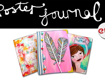 Multi-Page Journal Making Workshop is Now Open!