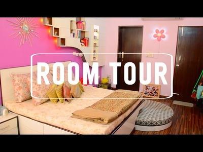My Room Tour   Aarushi Jain