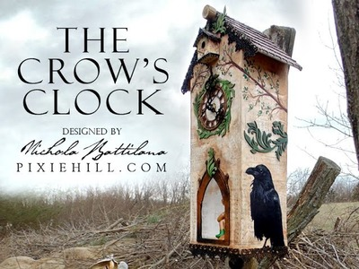 The Tale of the Crow's Clock
