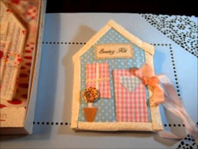 Tilda Sewing Kit Review & Sample