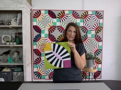Chic Kisses Pattern Tutorial