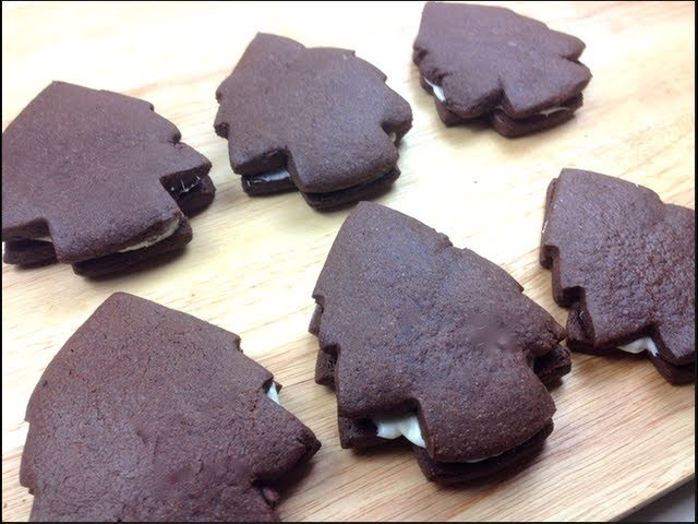 CHRISTMAS COOKIES - Todd's Kitchen