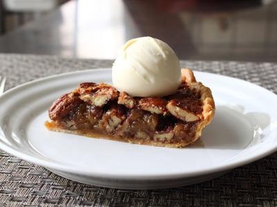 Classic Pecan Pie Recipe - How to Make Perfect Pecan Pie