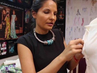 Design Your Life with Katya Avdeev Designing for ready-to-wear line
