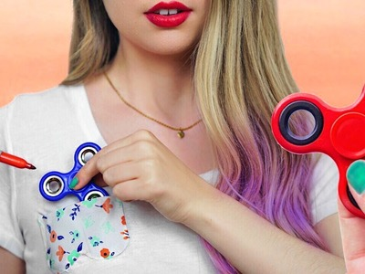 DIY CLOTHING LIFE HACKS You've NEVER Seen Before!