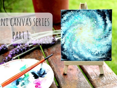 Galaxy Series: Part 1 | artbybee7 |