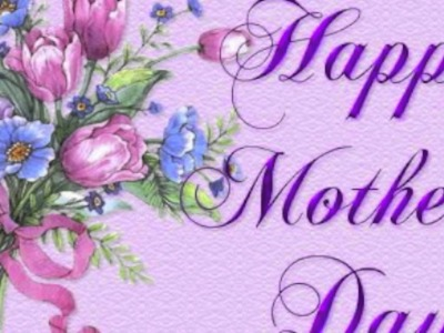 Hmong Mother's Day song