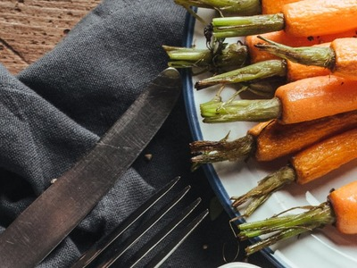 How to cook the perfect Vegetables for Christmas Day