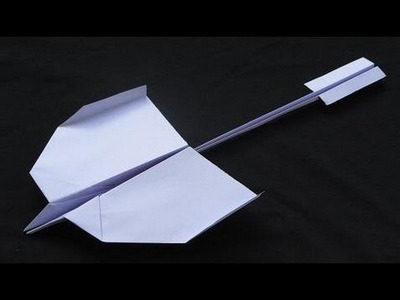 How To Make A Paper Airplane: Best Paper Planes In The World - Paper Airplanes That Fly Far   M .