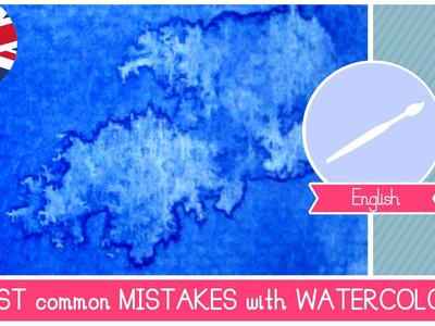 Watercolor for Beginners - Lesson 21 - PAINTING TIPS: The most common mistakes beginners make