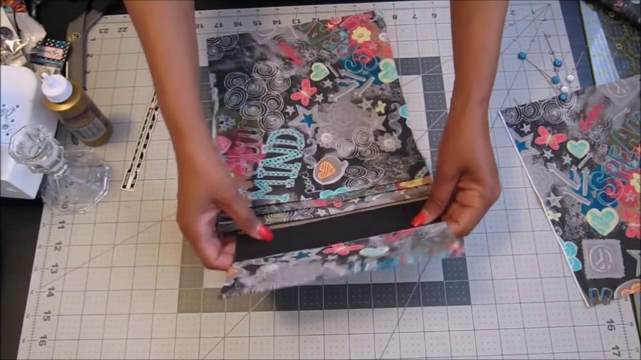 DIY | Bi Fold Wallet | Tutorial