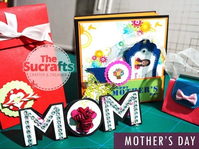 Mother's Day Gifts 2 | The Sucrafts