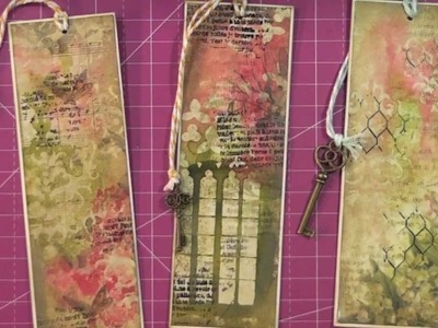 OTF: Que faire avec les chutes de papier * what to do with paper scraps