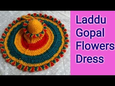 Part2.2; Laddu gopal dress making, How to make laddu gopal dress, kanha ji ki dress, Bal gopal dress