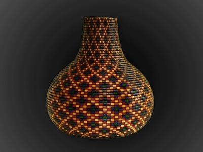 The Gorde Vase by BDG