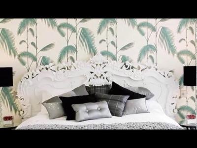 10 Beautiful bedroom design interior ideas