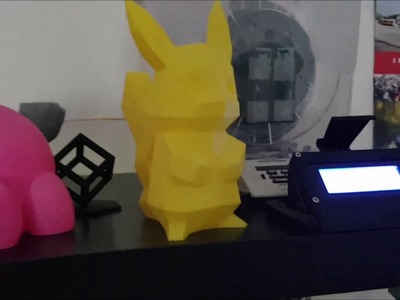 Anet A8 filament change on Bowden setup, SUPER EASY way to do it.