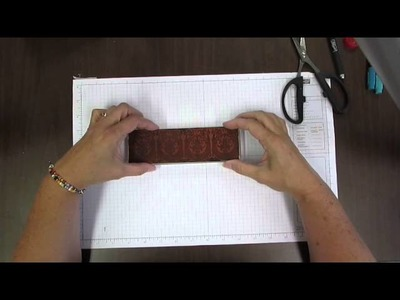 How To Change Rubber Stamps And Wheels To Clear Mount Stamps
