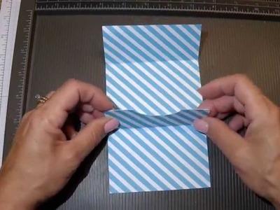 Joanna's Corner Pop Up Gift Card Holder