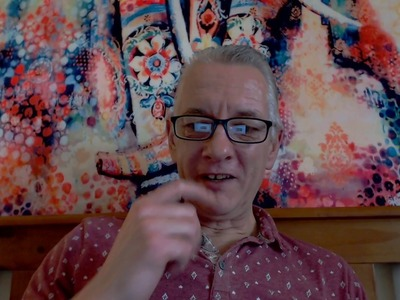 Live  Chat & I will be doing a live REIKI ASMR on Saturday 4pm UK London Time