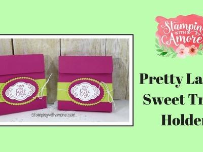 Pretty Labels Sweet Treat Box