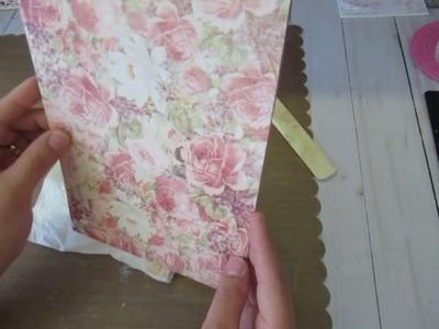 Valentine Series Episode 18: Loaded Envelope Swap (part 1) Creating the envelope