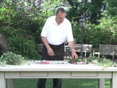 Step by Step: Danziger XLence™ - A Boutonniere