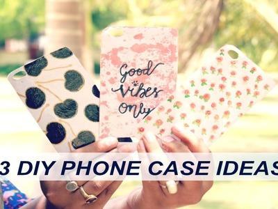 DIY 3 DIY PHONE CASE IDEAS