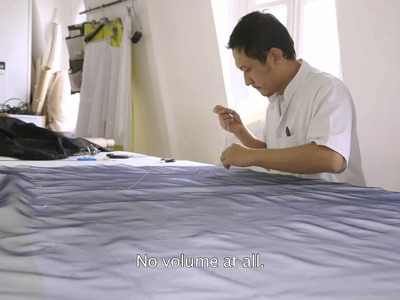 Inside the atelier - Dior and I clip