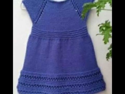 Single colour sweater design for kids | knitting pattern design for woolen sweater