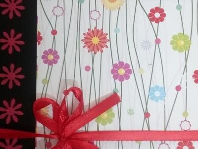Handmade cards ideas to make birthday card