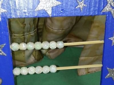 How to make abacus for kids.122