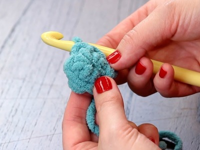 How to Use the Magic Ring in Crochet | AllFreeCrochet