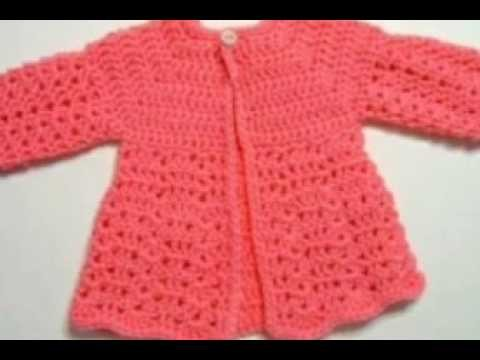 9165724489b05c One colour baby girl sweater designs