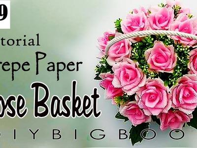Rose Little Money Rose Origami Dollar Flower Tutorial Diy Paper