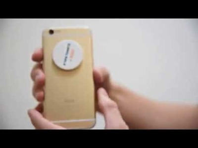 PopSockets - How To Position a PopSocket