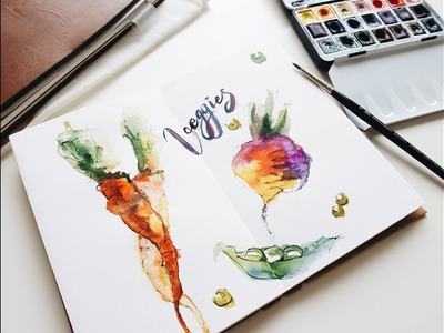 9b6cffc06156 DIY small sketchbook for TRAVELER`S notebook
