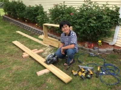 How To Build Cheap, Easy & Long-Lasting Raised Garden Beds. Boxes - DIY Gardening Ideas
