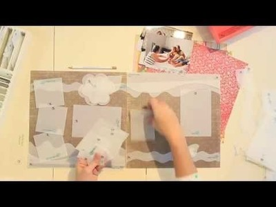 Play-to-Create for Scrapbooking #1