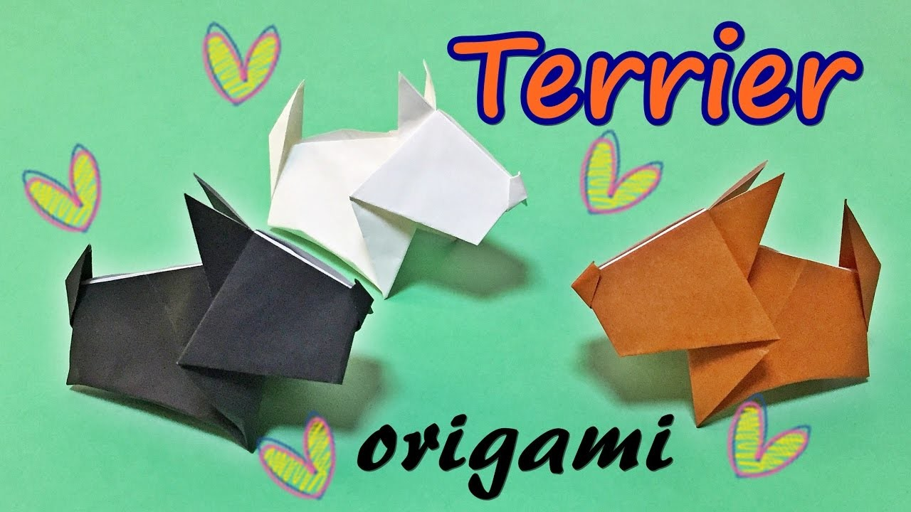 how to make origami cool