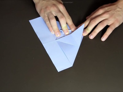 How To Make A Paper Airplane: Best Paper Planes In The World - Paper Airplanes That Fly Far | Mar .
